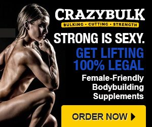 Order Female Bodybuilding Supplements