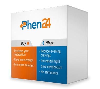 Phen24 Box Review