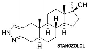 What is Winstrol?