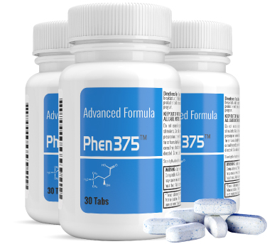Phen375 Ultimate Fat Burner For Women Review Ingredients
