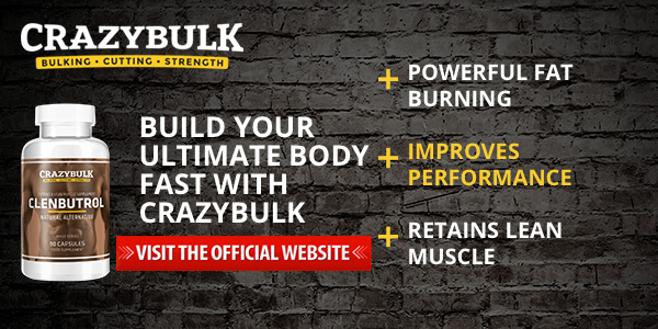 Visit The Official Website Clenbutrol