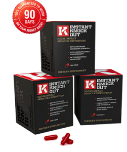 Instant Knockout 3Mounth Supply