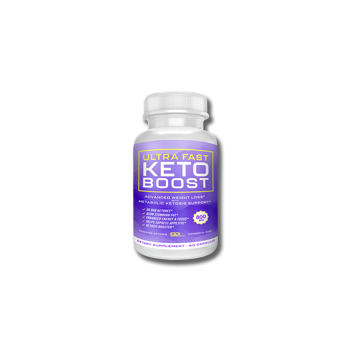 1 Bottle Ultra Fast Keto Boost