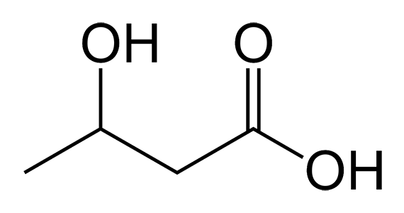 BHB (Beta-Hydroxybutyrate)