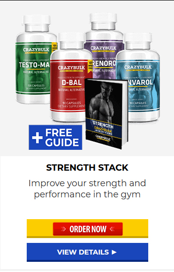Strenght Stack