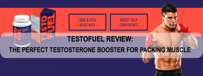 TestoFuel Full Review