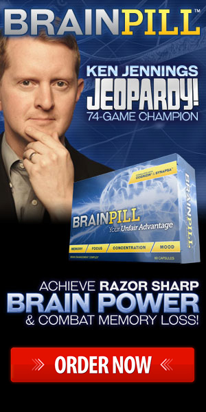 Buy BrainPill