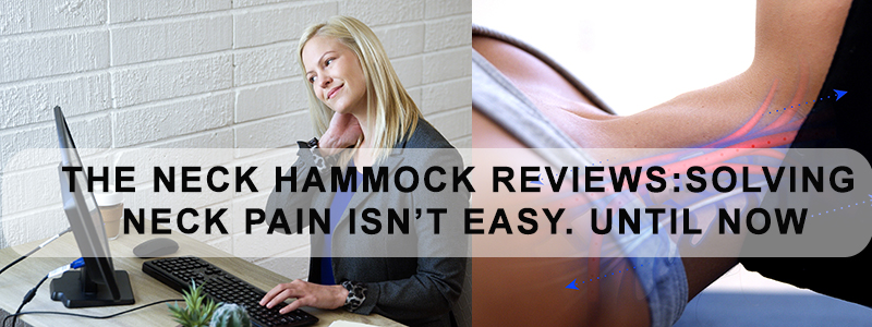 NeckHammock Review